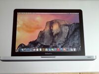As new Apple MacBook Pro 13.3 MD101B/A
