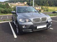 BMW X5 30sd 286bhp