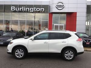 2014 Nissan Rogue SV FWD *** ACCIDENT FREE *** 1 ONR !