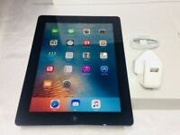 IPAD 4th Generation, 16GB, LIKE NEW condition