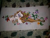 Embroidery, Painting, Hemming, Alteration and Stitching