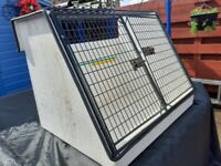 Lintran dog transit box