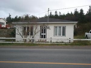 Cozy 2 Bedroom House for Rent