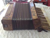 Pietro accordion