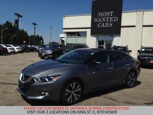 2016 Nissan Maxima SV | NAVIGATION | CAMERA | HEATED WHEEL