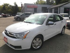 2008 Ford Focus S | Cruise Control | All Power |