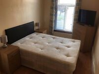 Stunning large double room with TV available for quick move - SUDBURY / WEMBLEY - £140/Week