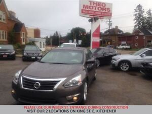 2013 Nissan Altima 2.5 SV | NAVIGATION | CAMERA