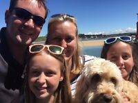Live in Au Pair needed for family in Fulham, London SW6 to start immediately