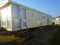 6 Berth Caravan Crimdon Dean Park Resorts Hartlepool
