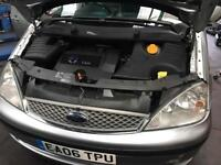 Ford Galaxy ghia automatic good condition