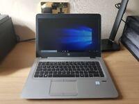 """HP EliteBook 840 G3 - I5 6200u - 16 Gb - 256 SSD - 14.1"""" FHD - Warranty !"""
