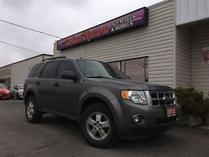 2012 Ford Escape XLT LOCAL TRADE Windsor Region Ontario image 3