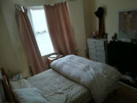 3 Week Sublet, 22nd May - 13th June