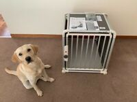 4pets ECO 3 Medium Dog Crate for Cars