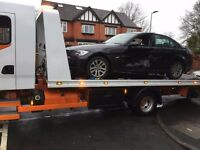 Sale/Altrincham/Hale - Breakdown Recovery & Accident Services