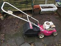Mower/spares or Repair
