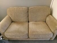 REDUCED!! 3 & 2 seater sofas