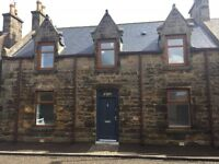 5 Harbour Street, Buckie, 3 Bed, Games Room, 3 Bath, Family Kitchen, £175,000, valued at £180,000
