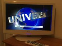 LCD tv freeview