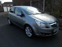 2011 (60) Vauxhall Corsa 1.2 SXi 5 Door