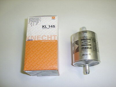 TRIUMPH DAYTONA 600  650 FUEL FILTER MAHLE OE SUPPLIER REPLACES T1