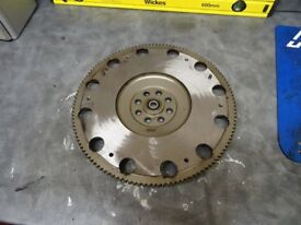 Impreza 5 speed light weight flywheel