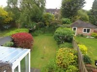 Three double bedrooms in great popular area of luton