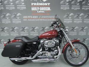 2006 Harley-Davidson XL1200C Custom