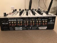 BEHRINGER DJX700 very good condition