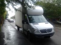 VAN MOVE IT, House Removals, Single items, local, national, Man and Van