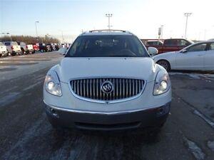 2011 Buick Enclave CXL - Pst paid, Remote start, Rear park assis