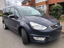 Ford Galaxy 1.6 TDCi Zetec (s/s) 96K Miles 1 Owner Full Service History