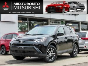 2016 Toyota RAV4 LE AWD|Power Group|Bluetooth|