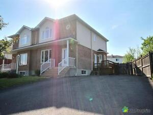 295 000$ - Maison 2 étages à vendre à Gatineau (Hull) Gatineau Ottawa / Gatineau Area image 2
