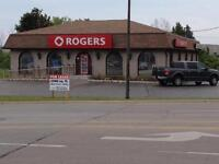 Storefront / Office space for lease