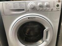 Hotpoint washing Machine 6 Kg A+ Style