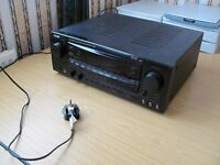 teac AG D- 9100 amplifier
