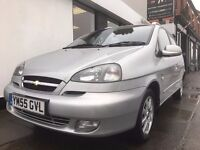 Chevrolet Tacuma 2.0 CDX 5dr ONLY 56474 GENUINE MILES