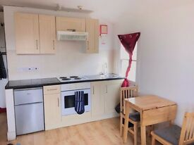 LARGE, SELF-CONTAINED STUDIO in SHEPHERDS BUSH, BILLS INCLUDED!!! URGENT