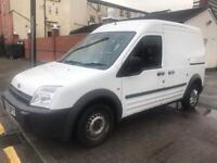 Ford Connect, 2005, 12 months MOT, fantastic runner, ready for work.