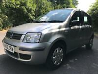 2006 Fiat Panda 1.2 Dynamic 5 door| 2 Previous Owner| Automatic | 12 Months MOT | Low mileage 60k