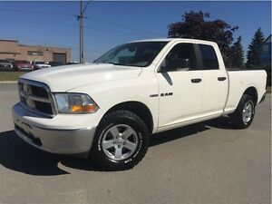 2009 Dodge Ram 1500 SLT 4X4 HEMI NEW TIRES