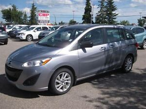 2014 Mazda MAZDA5 Auto-AIR-Power Options