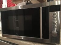 Kenwood microwave (unboxed)