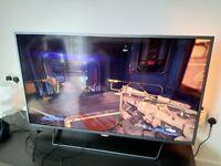 Philips 50PUS6272 4K HDR TV
