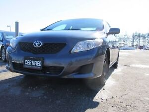 2009 Toyota Corolla ACCIDENT FREE / 2 SETS OF TIRES+RIMS
