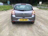 Renault, CLIO, Hatchback, 2010, Manual, 1149 (cc), 3 doors
