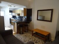 £595 PCM Including Water 1 Bedroom Flat To Let On Northcote Street, Cathays, Cardiff, CF24 3BH