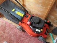 Sovereign XSS40A 149.3CC Petrol lawnmower